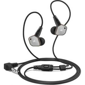Ecouteurs Intra-auriculaires Sennheiser IE 80