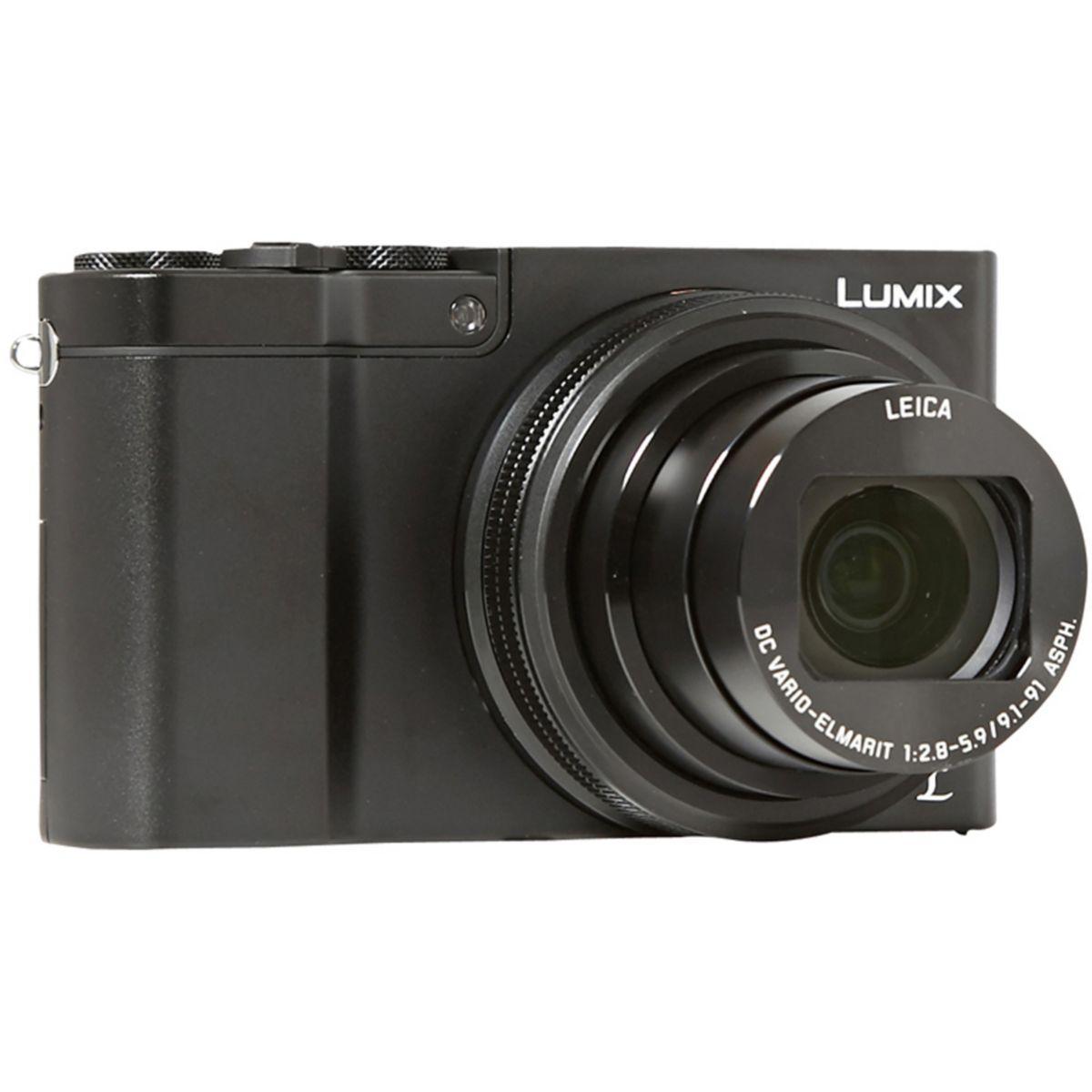 Appareil photo compact Panasonic DMC-TZ100