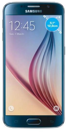 Smartphone Samsung Galaxy S6 - 64Go