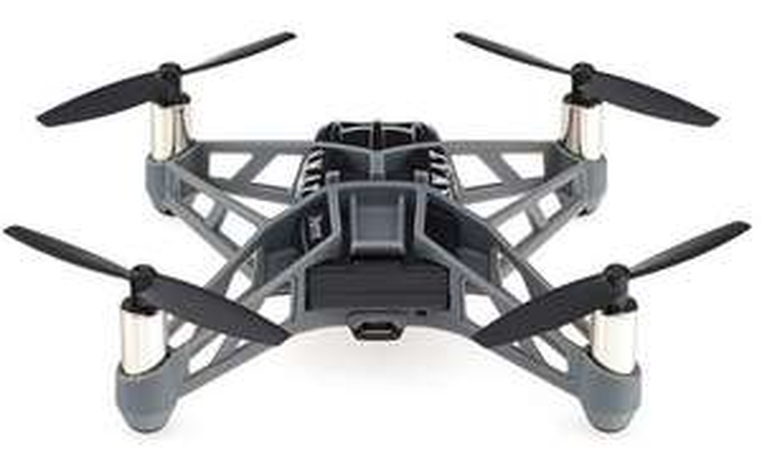 Drone Parrot Airborne Night Swat - Noir