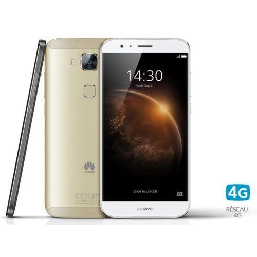 "Smartphone 5,5"" Huawei G8 - 4G - Octocore, 3 Go Ram , batterie 3000mAh"