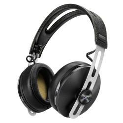 Casque Audio Circum-aural G Sennheiser Momentum - Noir, Bluetooth