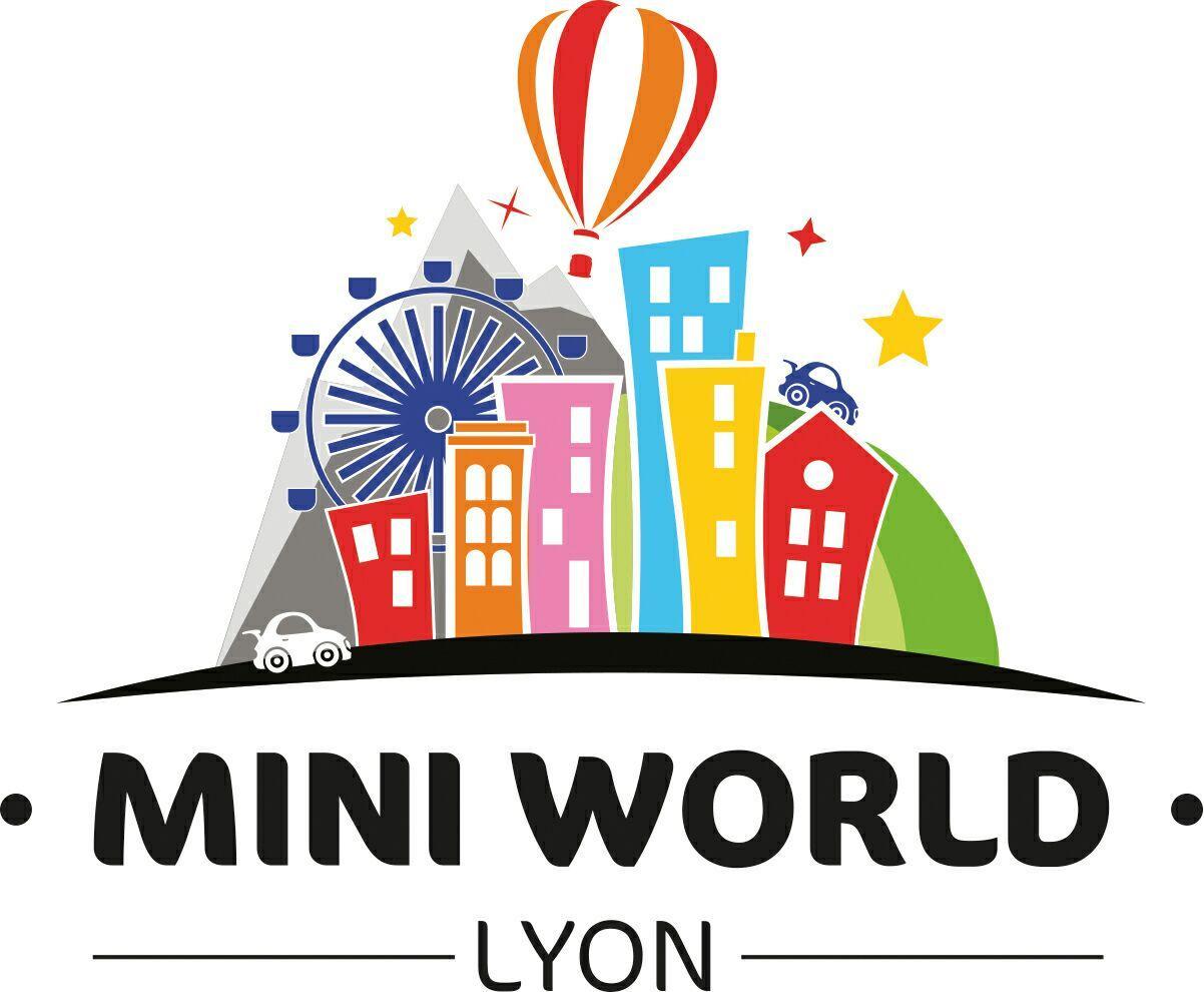 1 billet acheté = 1 billet offert au Mini World de Lyon - Ex : 2 Places Adulte