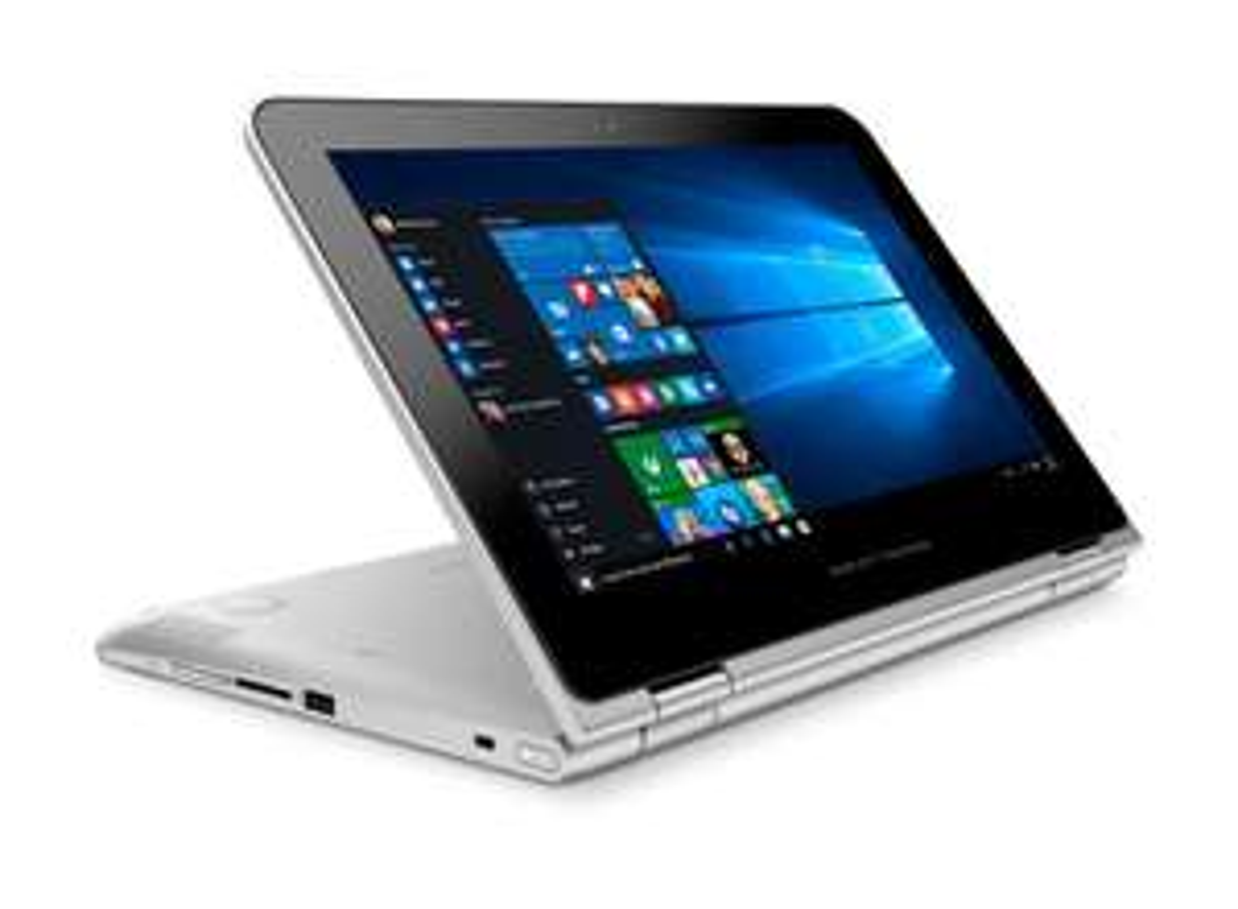 """PC Portable 13.3"""" HP Pavilion x360 - Intel i5-6200U, 6 Go de Ram, 128 Go SSD"""