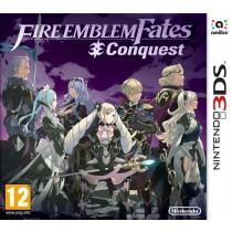 Jeu Fire Emblem Fates: Conquest sur Nintendo 3DS