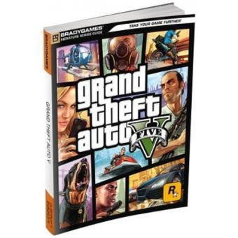 Guide pour le jeu Grand Theft Auto V (GTA V)