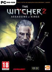 The Witcher 2 [Clé STEAM]