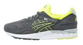 Sneakers Asics Gel Lyte V energy yellow