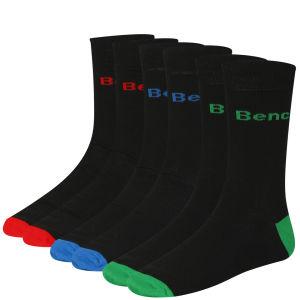 3 Paires de chaussettes - Marque BENCH.