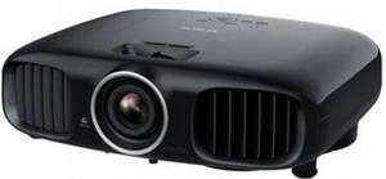 Vidéoprojecteur full HD Epson EH-TW6100 - 3D, LCD, 2300 lumens