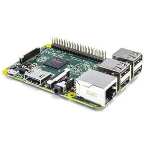 Mini-PC Raspberry Pi 2 Type B - 1 Go