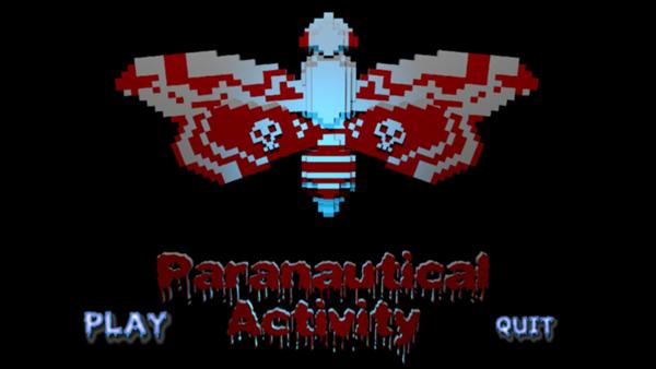 Paranautical Activity Beta