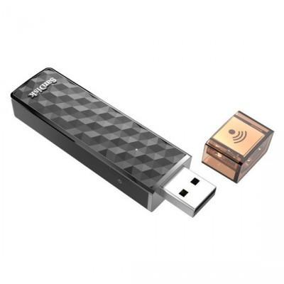 Clé USB sans fil SanDisk Connect - 16 Go