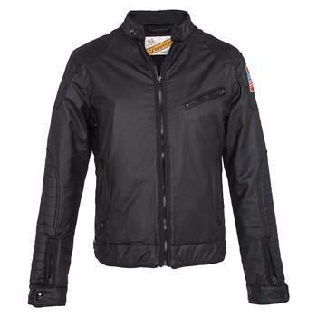 Blouson Schott noir - Taille S