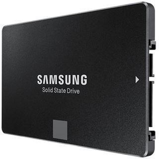 """SSD interne 2.5"""" Samsung Serie 850 EVO - 2 To"""