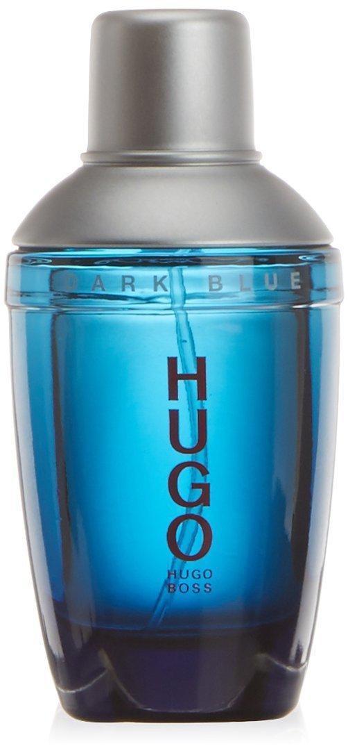 Eau de Toilette Hugo Boss Dark Blue 75ml