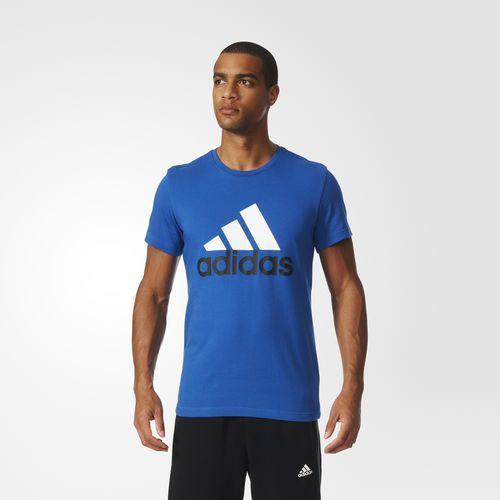 T-shirt Sport Essentials Logo Adidas pour Homme