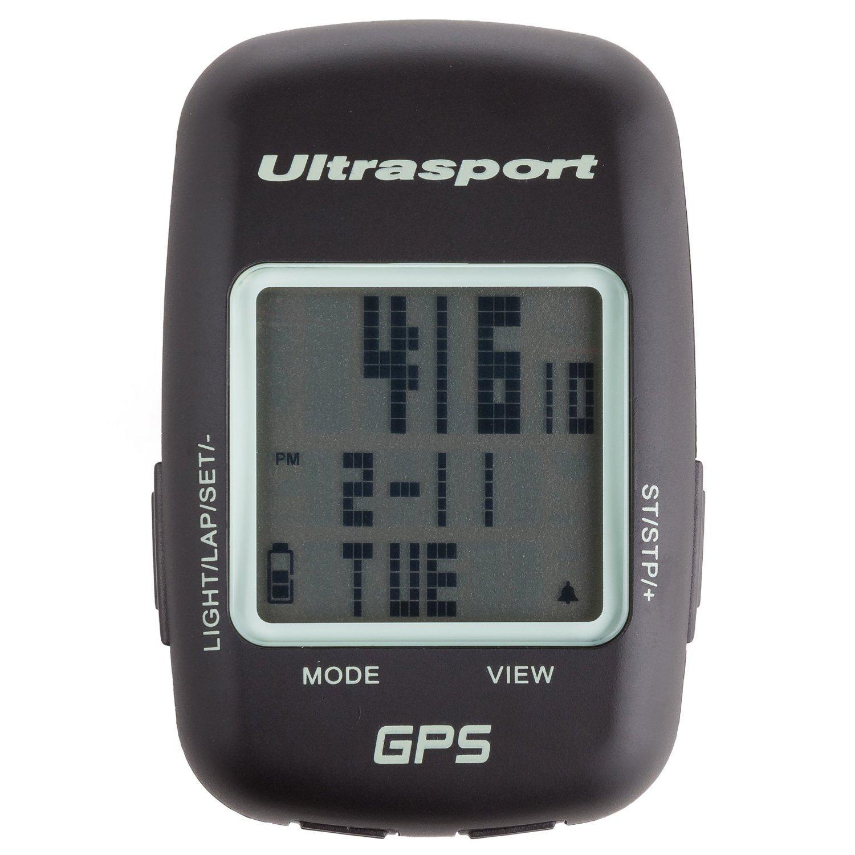 Compteur GPS Ultrasport NavBike 400
