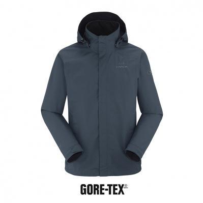 Veste Eider Gore-Tex Homme Shenanda 3.0 Night Shadow blue