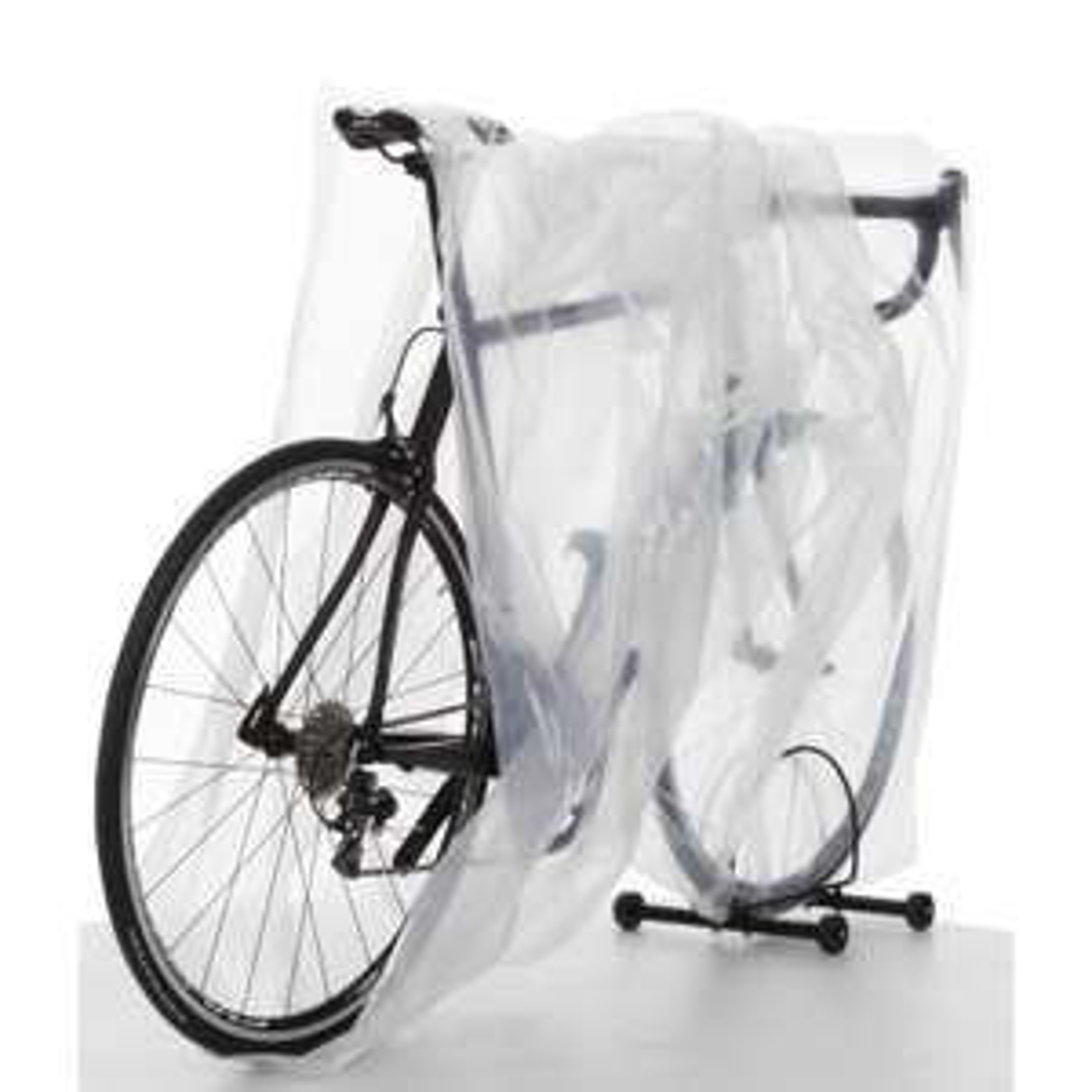Bâche de couverture pour vélo frais de port inclus