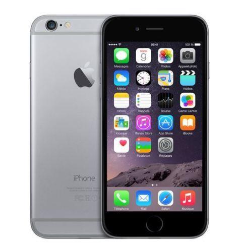 "Smartphone 4.7"" Apple iPhone 6 - 16 Go (Reconditionné)"