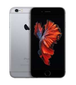 "Smartphone 4.7"" Apple Iphone 6S Spacegrey - 16Go"