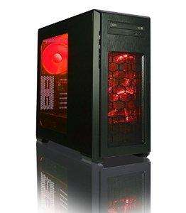 PC de bureau ADMI - i5-6600K Skylake 4.5 GHz, GTX 1070 8 Go, RAM 8 Go, HDD 1 To + SSD 256 Go