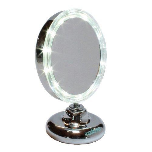 Miroir Cosmétique Ardes Medicura M316 avec LED