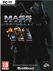 Mass Effect Trilogy sur PC