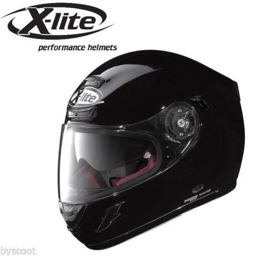 Casque Intégral Moto X-Lite X702 GT Start N-Com