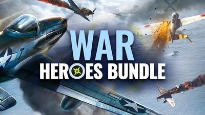 [War Heroes Bundle] Pack de 8 jeux vidéo sur PC (dématérialisés, Steam)