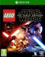 Lego Star Wars : le réveil de la force sur Xbox One