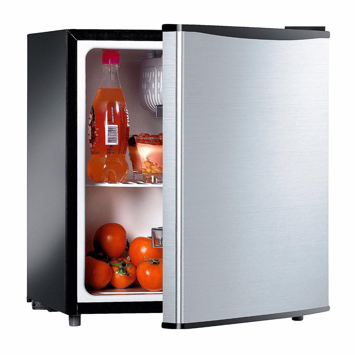 Réfrigérateur bar BC48S (silver)
