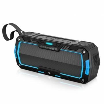 Enceinte Bluetooth 4.0 BlitzWolf BW-F3 IPX5 - 2000 mAh