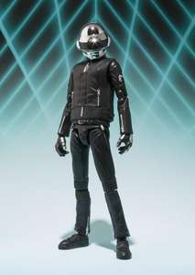 Figurine Daft Punk Thomas Bangalter