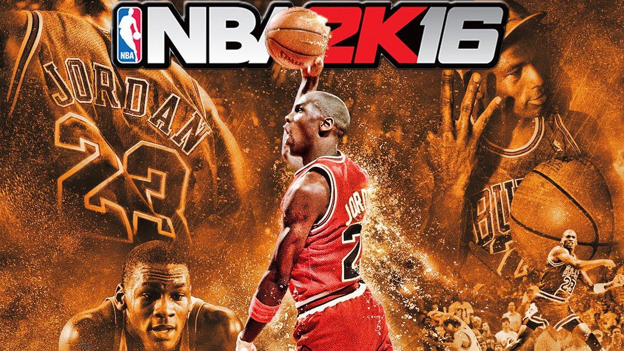 Sélection de jeux vidéo sur PC (dématérialisés, Steam) en promotion - Ex : NBA 2K16: Michael Jordan