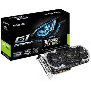 Carte graphique GigaByte GV-N98TG1 GAMING-6GD - 6 Go