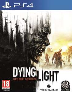 Dying Light sur PS4 / Xbox One