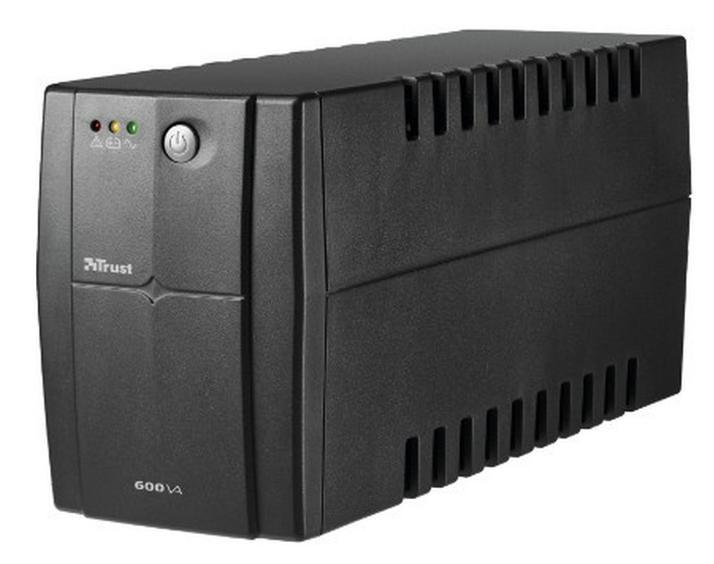 Onduleur Trust 600VA UPS