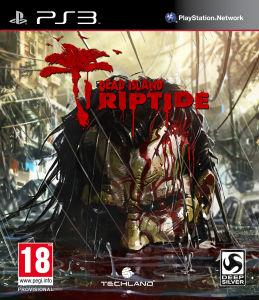 Dead Island: Riptide PS3 ou XBOX 360 inclus DLC Survivor Pack