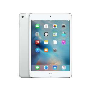 "Tablette 7.9"" Apple iPad Mini 4 - Cellular, 128 Go, Argent"