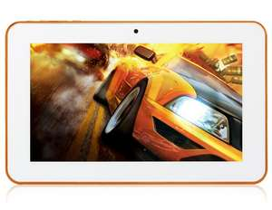 """tablette capacitive 7"""" Android 4.0.4 A13 1.2GHz"""