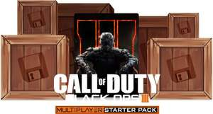 Humble Monthly: Call of Duty: Black Ops III - Multiplayer Starter Pack + 6 jeux (Dématérialisés)