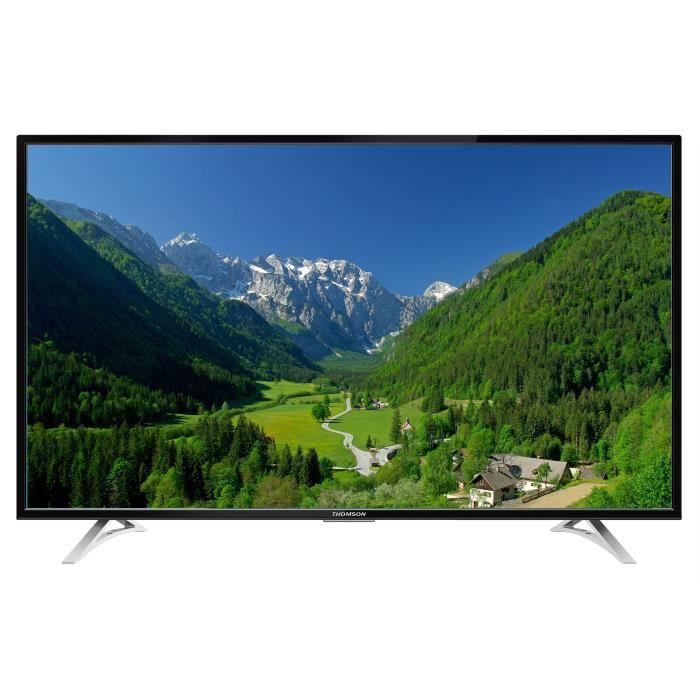 """TV LED 48"""" Thomson 48FA3204 - Full HD 1080p"""
