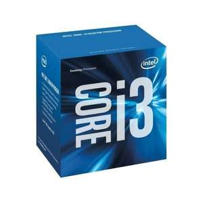 Processeur Intel Skylake Core i3-6100 Socket 1151