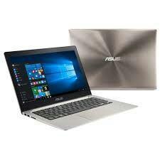 """PC Portable 13.3"""" Asus Zenbook ux303ua r4098t - Full HD, i5-6200U, SSD 256 GO"""