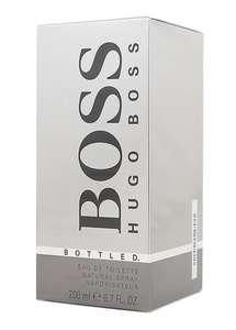 Eau de Toilette Hugo Boss Bottled - 100ml