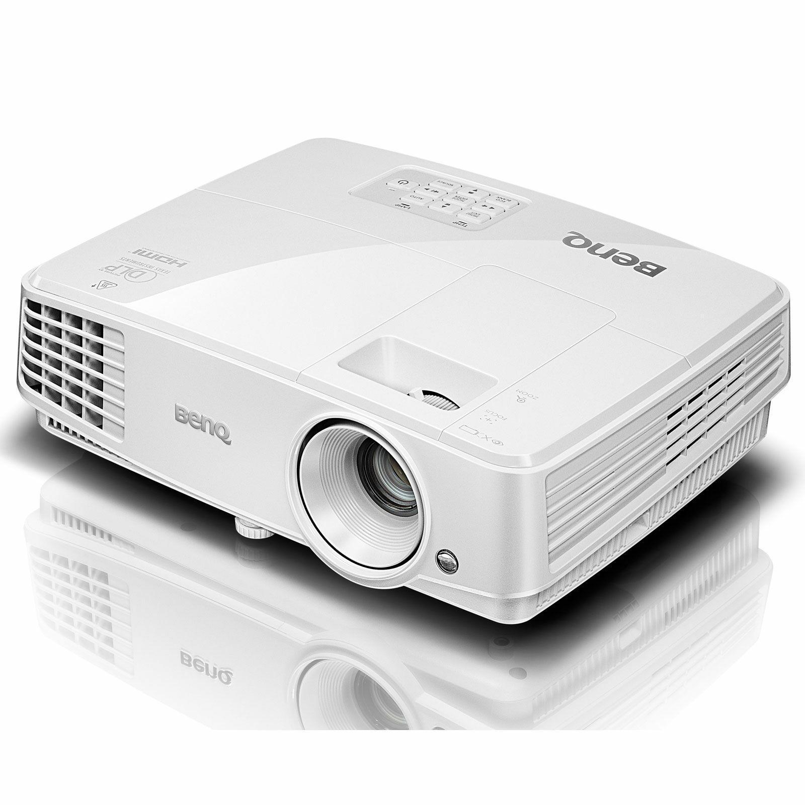 Vidéoprojecteur BenQ MS524 DLP SVGA 3300 Lumens