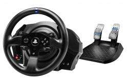 Volant Thrustmaster T300 RS pour PC/PS3/PS4 (Occasion)
