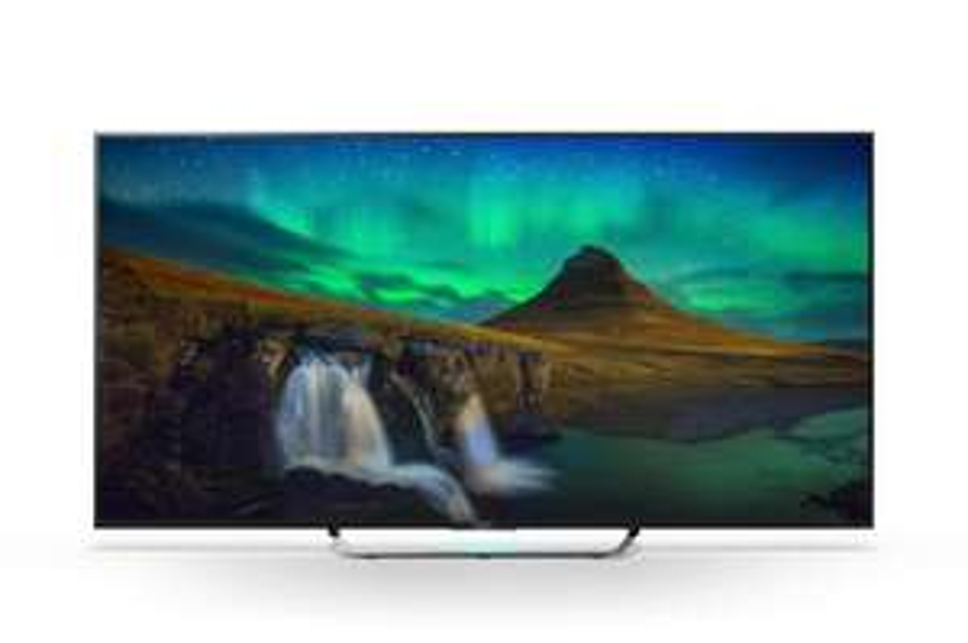 """TV 55"""" Sony KD55X8509 - LED, 4K Ultra HD, Smart TV"""